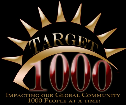 Target 1000 Campaign by Visionary People, LLC